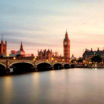 turism Anglia