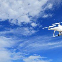 drone filmari