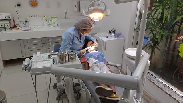 aparat dentar Colentina
