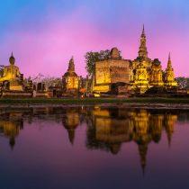 vacanta Thailanda